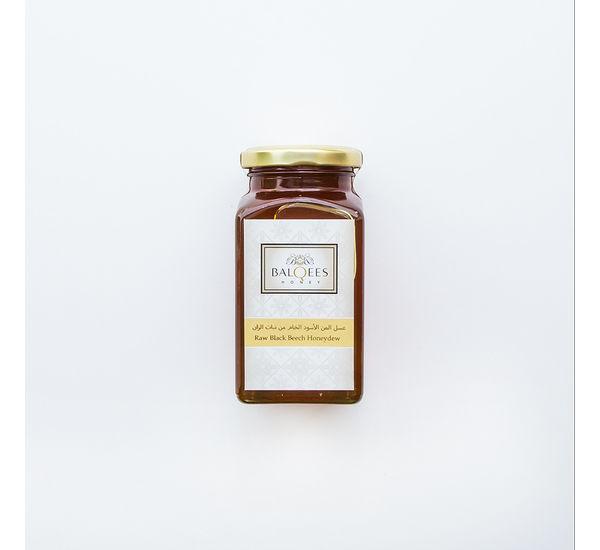 Raw Black Beech Honeydew, 290 g