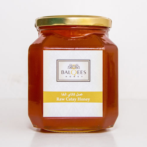 Raw Catay Honey