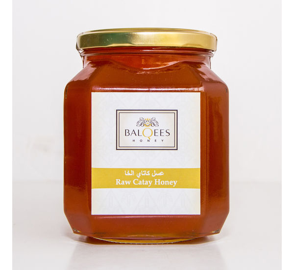 Raw Catay Honey, 1 kg