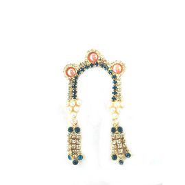 Hair Shringar / Kheas For Bal Gopal/ Laddu Gopal Shringar