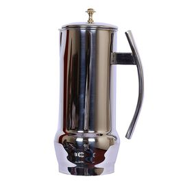 Expo Stainless Steel Water Jug / Pooja Jug