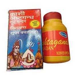 Kashi Asthangandha Deluxe Chandan Tilak Powder-6 Pcs