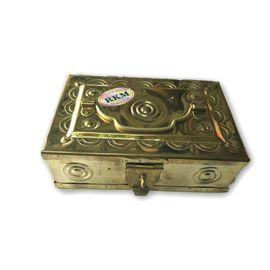 Pooja Brass Peti / Designer Pooja Box
