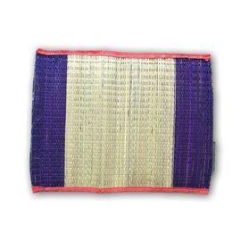 Holy Pooja Aasan / Kusha Aasan / Prayer Mat / Chatai Aasan - 5 Pcs