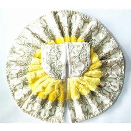 Classic Woolen Poshak For Bal Gopal Shringar / Thakurji Poshak (4 No)
