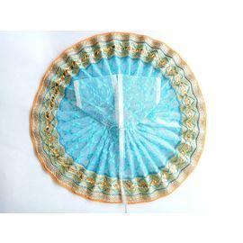 Laddu Gopal Summer Dress Chicken Net ( 5 No. ) Lace Border