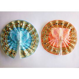 Stylish Diffrent Color Laddu Gopal Summer Poshak ( 1 No. ) - 2 Pcs