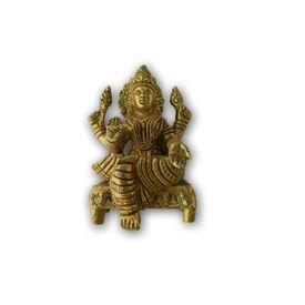 Goddess Laxmi Murti/ Brass Statue Of Laxmi Mata