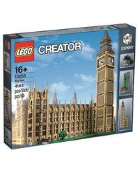 Lego 10253 Big Ben, Multi Color