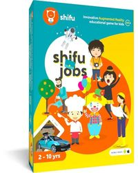 Play Shifu Jobs