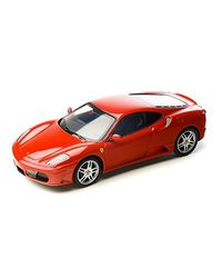 New Ray R/C 1: 16 F430, (Red)