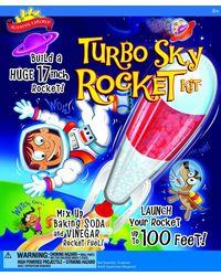 Scientific Explorer Turbo Sky Rocket Kit