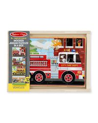 Melissa & Doug Vehicles