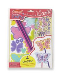 Melissa & Doug Simply Crafty - Whimsical Wands
