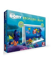 Finding Dory - Recycled Craft