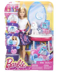 Barbie Color Me Cute Doll, Multi Color