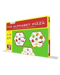 ToyKraft the Alphabet Pizza