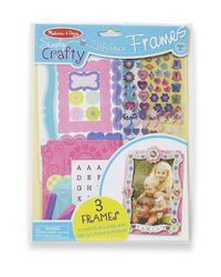 Simply Crafty - Fabulous Frames: Arts & Crafts - Simply Crafty