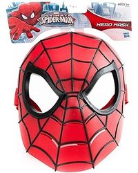 Spider man Mask Hasbro
