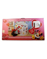 Frog Color Me Playhouse Minnie, Multi Color