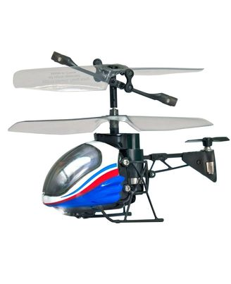 Silverlit I/R Mini Heli, Multi Color (Nano Falcon)