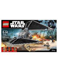 Lego 75154 Tie Striker, Multi Color