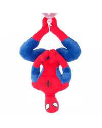 Disney Spiderman Unisex Soft Toy, Multi Color (10-inch)