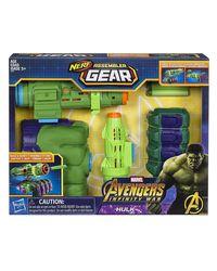 Avengers Assembler Gear Hulk, Age 5+