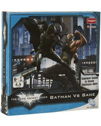 Funskool Batman Vs. Bane Game