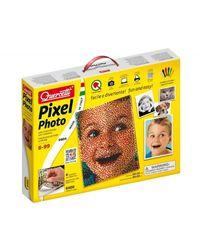 Pixel Photo - 4 tavole