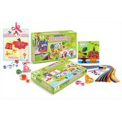 Art & Craft Toys Create with Paper Quilling craft Kit Toys