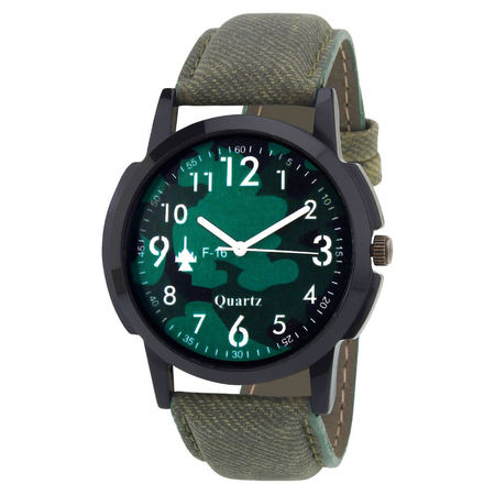Stylox WH-STX135 Army watch