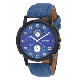 Stylox WH-STX131 Army watch