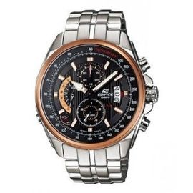 Casio Edifice Tachymeter Analog Multi-Color Dial Mens Watch - EFR-501D-1AVDF (EX052)